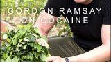 Gordon Ramsay: Kokain (komplet 1-2) -dokument