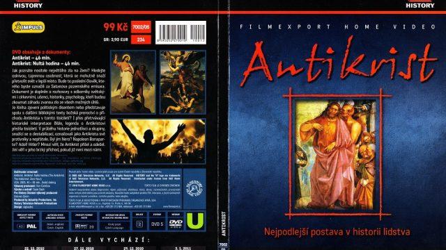 Antikrist – Nejpodlejší postava v historii lidstva -dokument