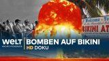 Zapomenutá nukleární válka (komplet 1-2) -dokument