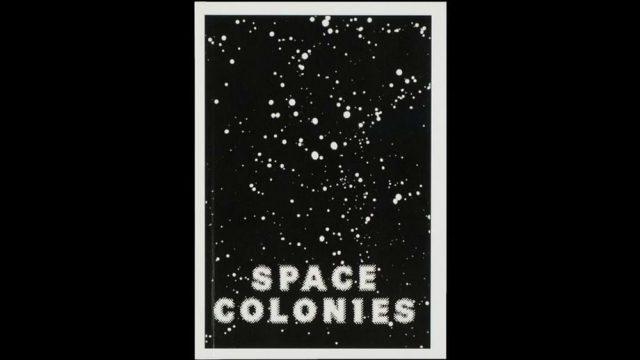 Vesmírné kolonie (komplet 1-3) -dokument