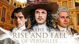 Vzestup a pád Versailles: Ludvík XV. : Palác rozkoše -dokument