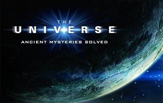 Vesmír / 5. série -dokument