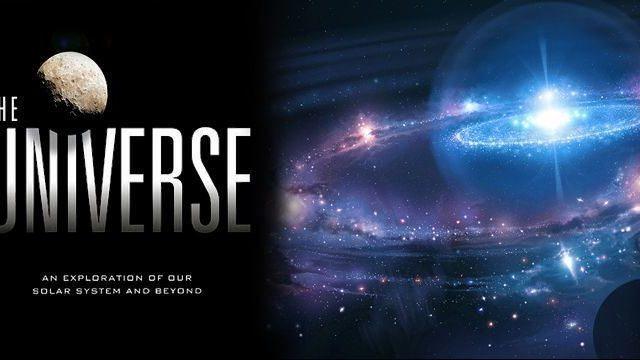 Vesmír / 4. série -dokument