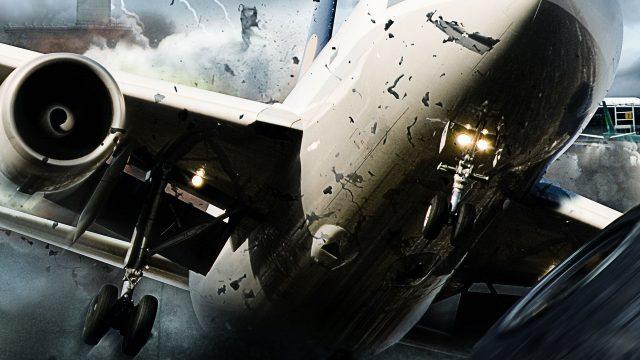 Letecké katastrofy / 1 série -dokument