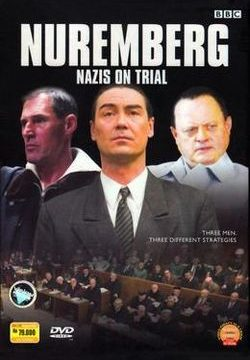 Norimberk: Nacisté před tribunálem (komplet 1-3) -dokument