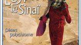 Egypt, mystické barvy Sinaje -dokument