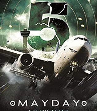 Letecké katastrofy / 5 série -dokument