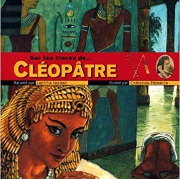 Hledání Kleopatry -dokument