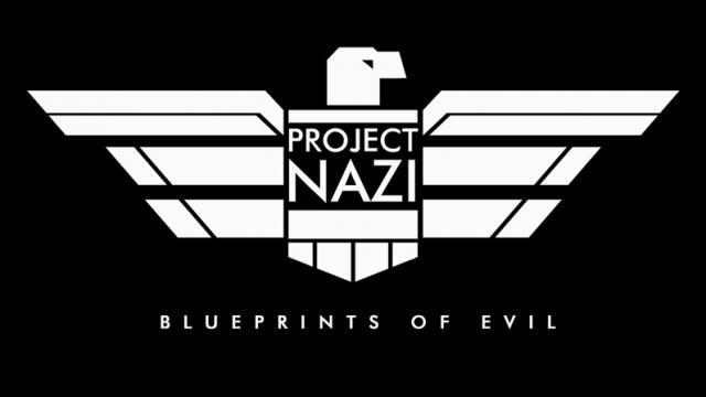 Nacistický projekt: plány zla (komplet 1-6) -dokument