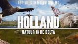 Krásy divokého Holandska (komplet 1-2) -dokument