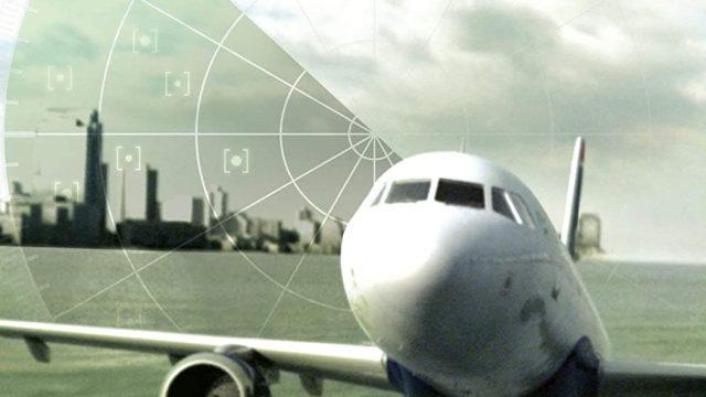Letecké katastrofy / 13 série -dokument