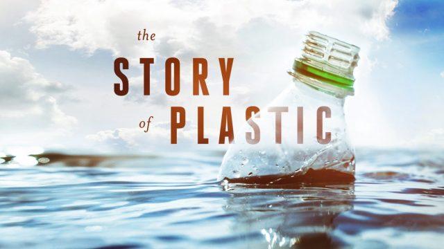 Příběh plastu -dokument
