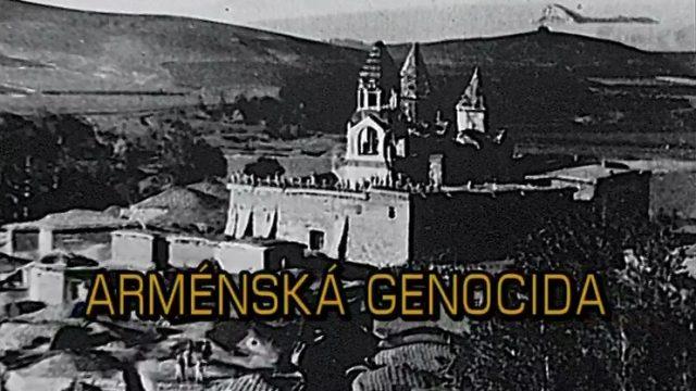 Arménská genocida  -dokument