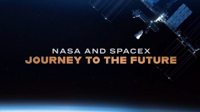 NASA a SpaceX: Cesta do budoucnosti -dokument
