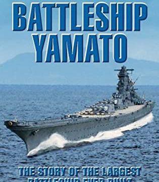 Zkáza bitevní lodi Yamato -dokument