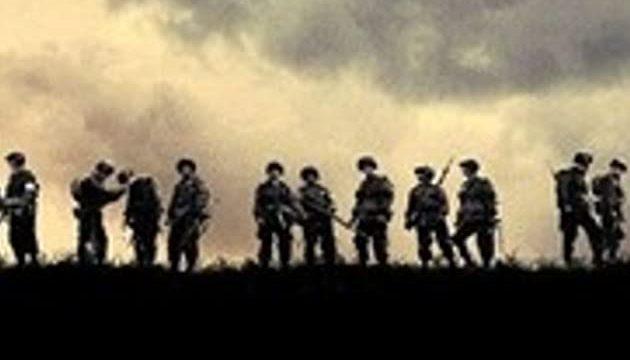Společně vytrváme – členové Bratrstva neohrožených -dokument