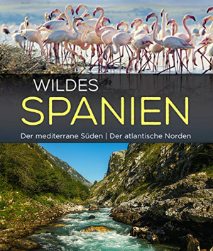 Krásy divokého Španělska (komplet 1-2) -dokument