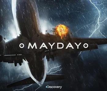 Letecké katastrofy / 9 série -dokument