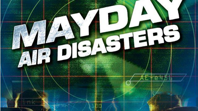 Letecké katastrofy / 2 série -dokument