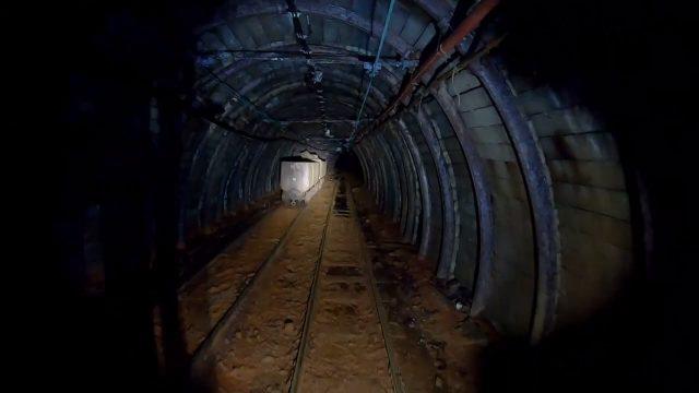 Slovenské banské podzemia (komplet 1-23) -dokument