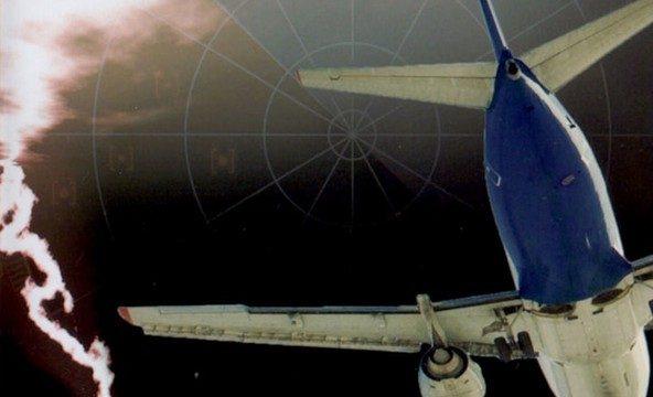 Letecké katastrofy / 4 série -dokument
