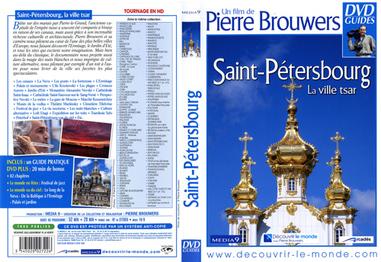 Petrohrad, Benátky severu -dokument