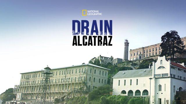 Odkrývání Alcatrazu -dokument