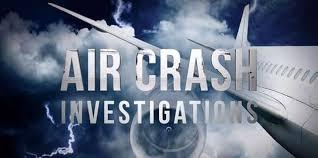 Letecké katastrofy / 8 série -dokument