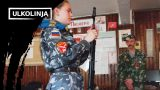 Rusko: Sto let po revoluci -dokument