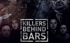 Vrahové za mřížemi (komplet 1-6) -dokument