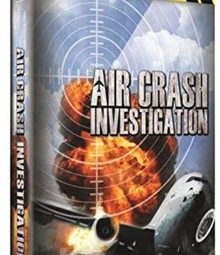 Letecké katastrofy / 15 série -dokument