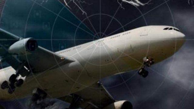 Letecké katastrofy / 16 série -dokument