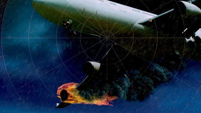 Letecké katastrofy / 18 série -dokument
