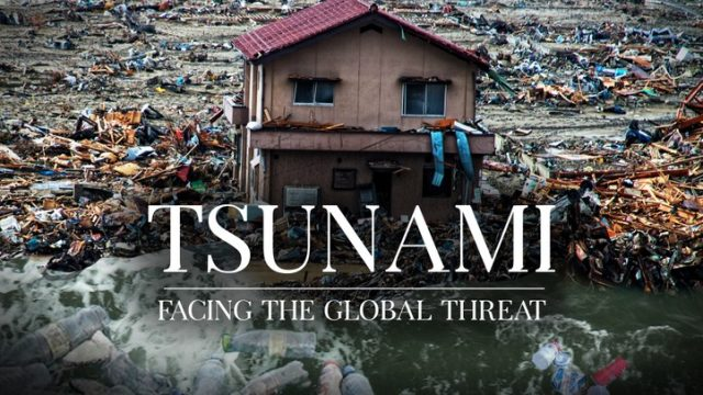 Tsunami: Globální hrozba -dokument