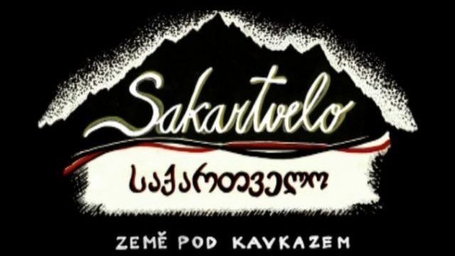 Sakartvelo: Země pod Kavkazem -dokument