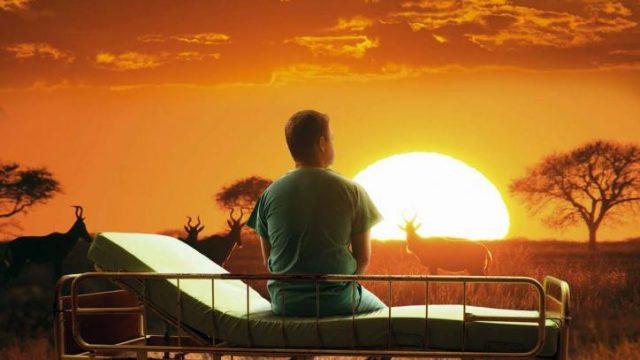 Daleko za sluncem -dokument