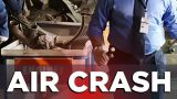 Letecké katastrofy / 17 série -dokument