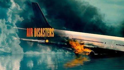 Letecké katastrofy / 19 série -dokument