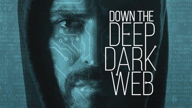 Co skrývá darknet -dokument