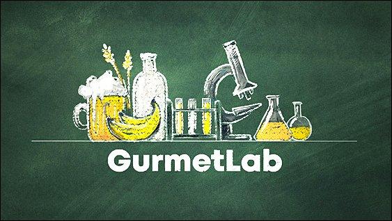 GurmetLab (komplet 1-6) -dokument