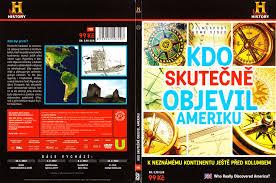 Kdo opravdu objevil Ameriku (komplet 1-2) -dokument