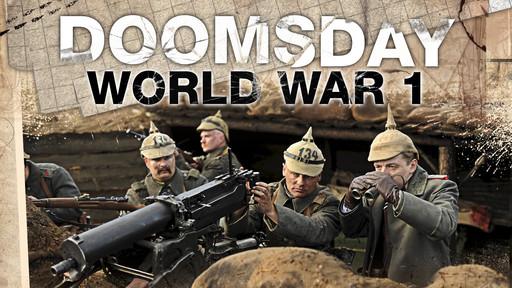 Osudové dny 1. světové války (komplet 1-3) -dokument