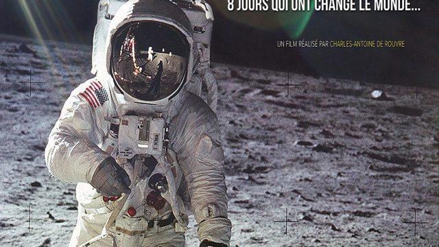 Zpátky na Měsíc -dokument