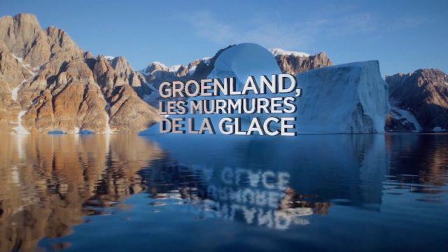 Grónsko – šepot ledu -dokument