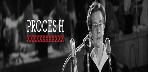 Proces H (komplet 1-10) -dokument