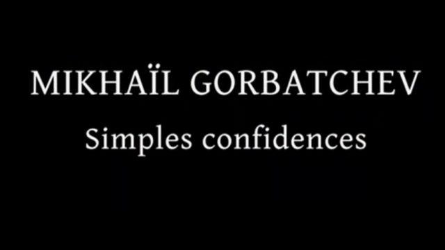 Michail Gorbačov -dokument