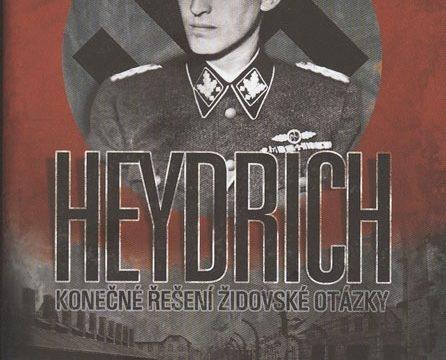 Heydrich – konečné řešení (komplet 1-44) -dokument