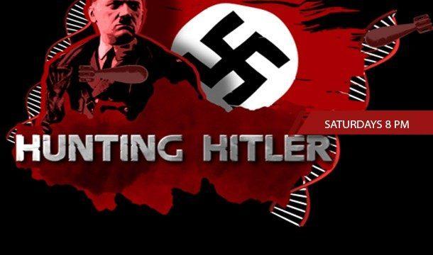 Hon na Hitlera / seria 2 -dokument