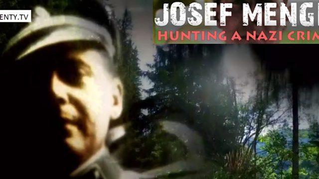 Hon na Josefa Mengeleho -dokument