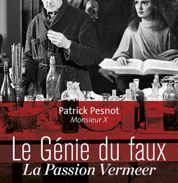 Vermeerův padělatel -dokument